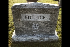 Back of Puhlick