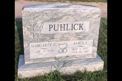 Front of Puhlick