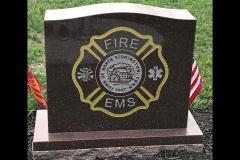NoSto Fire EMS